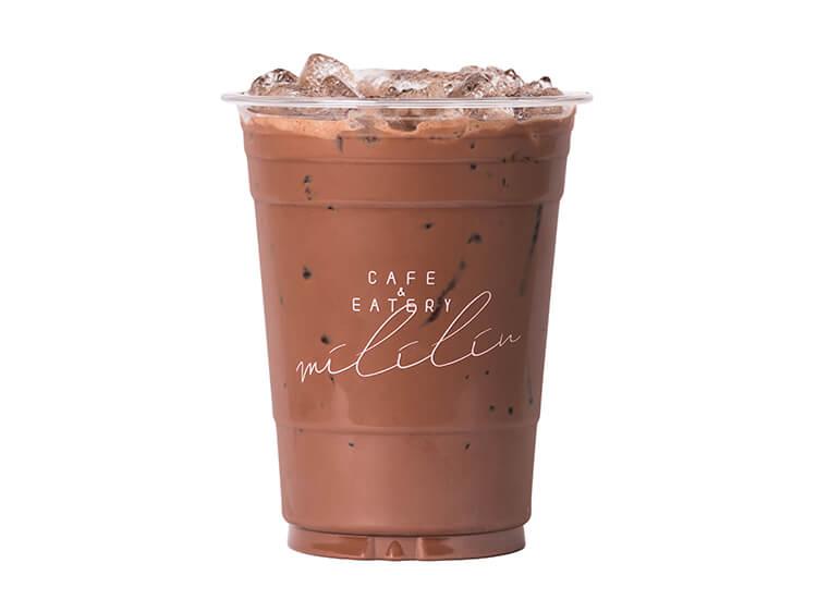 สกรีนแก้วกาแฟ ร้าน มิลิลิน