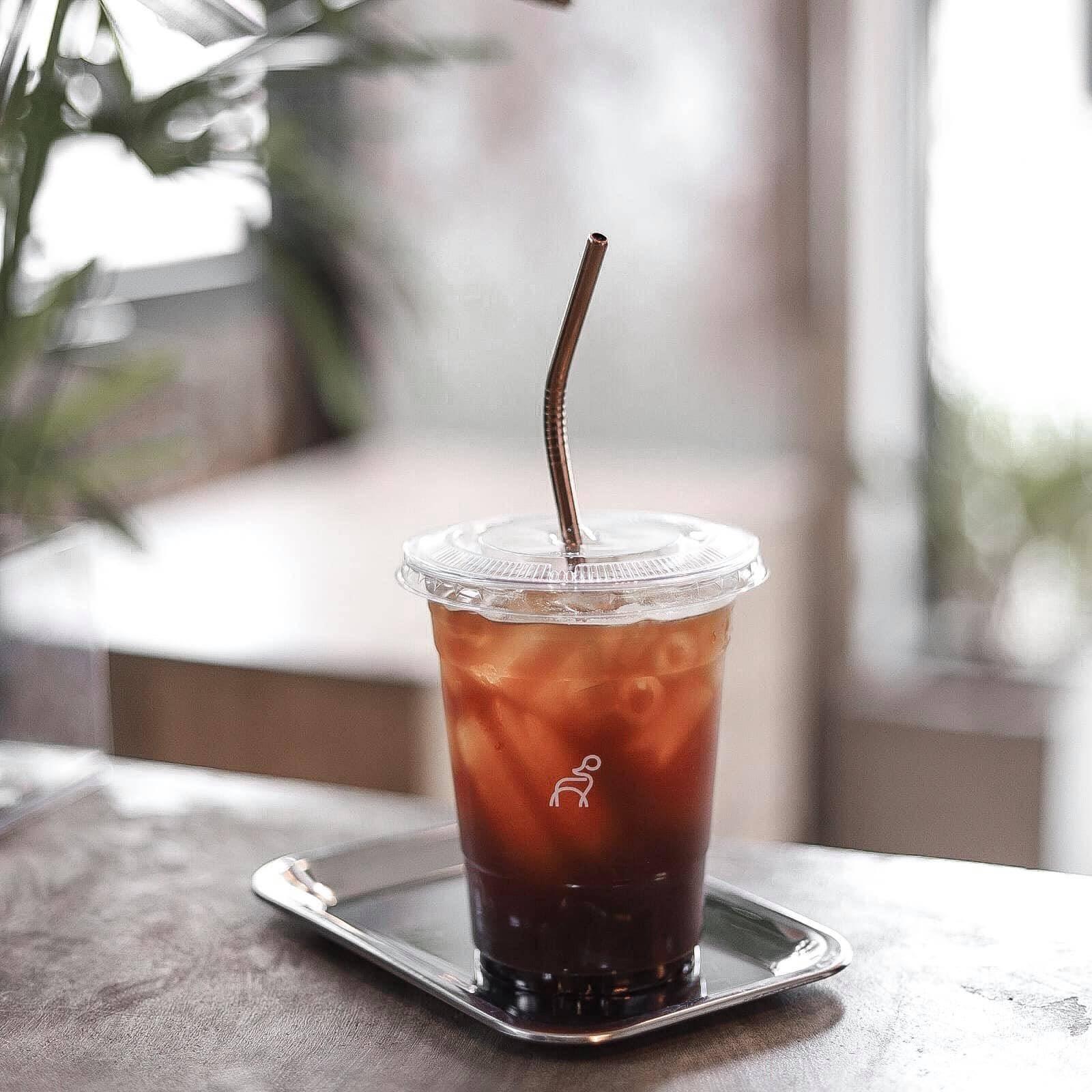 สกรีนแก้วกาแฟ ร้าน DEC