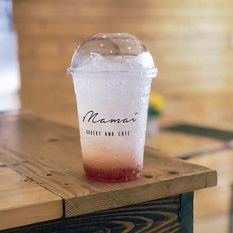 สกรีนแก้วกาแฟ ร้าน Mamai