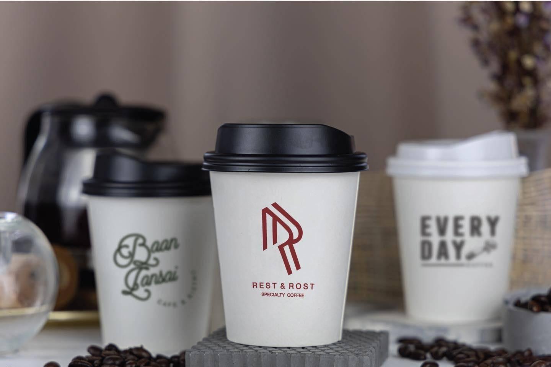 'สกรีนแก้วกาแฟ' สำคัญไฉน? ทำไมต้องสกรีนแก้วกาแฟ?